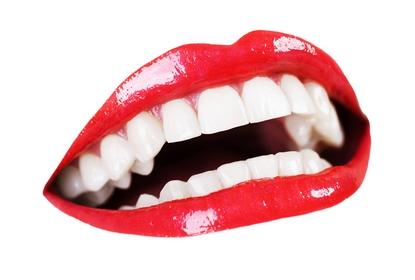 bouche au Cabinet d'Orthodontie du docteur DAYEZ, à Brignoles